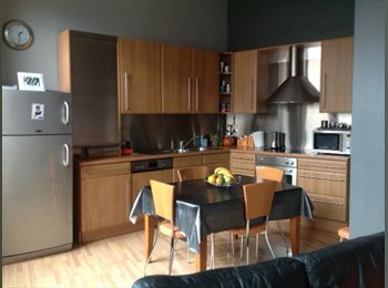 Appartager BE - Coloc Charleroi, Charleroi - 500 € / Mois