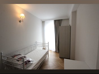 Awesome furnished room at Chaussée de Wavre