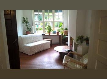 Appartager BE - Chambre à louer dans maison au Logis à Watermael-boitsfort, Watermael-Boitsfort - 750 € / Mois