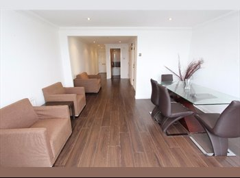 Appartager BE - Furnished apartment with good location , Etterbeek - 400 € / Mois