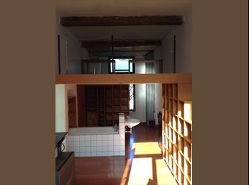 Appartager BE - appart/kot (>2pers) proxi Grand Place , Mons - 560 € / Mois