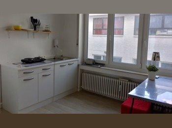 Appartager BE - Plus qu'1 Chambre/CimetiereIxelles/Étudiant/APD15.10, Ixelles - 450 € / Mois