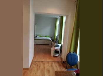 Appartager BE - Colocation appartement, Bruxelles-Brussel - 600 € / Mois
