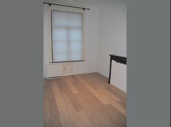 Appartager BE - studio pour étudiant, Binche - 430 € / Mois