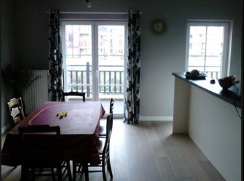 Appartager BE - appartement convivial et calme dès le 1er mars, Ottignies-Louvain-la-Neuve - 460 € / Mois