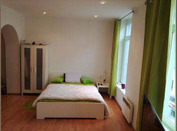 Appartager BE - colocation apprtement, Bruxelles - 600 € / Mois