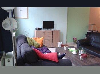 Appartager BE - Colocation à Souvret (proximité de Courcelles et Gosselies), Courcelles - 350 € / Mois