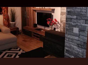 Appartager BE - Chambre à louer dans quartier tranquille à Arlon, Arlon - 450 € / Mois