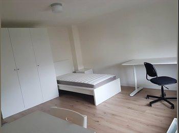 Appartager BE - chambre à louer, Arlon - 500 € / Mois