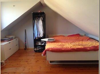 [Mai-Juin] Chambre meublée dans une maison de 3 chambres...