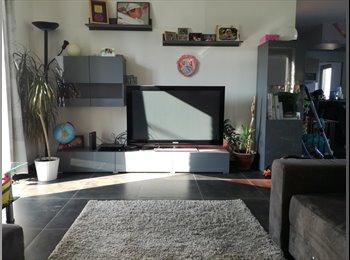 Appartager BE - Villa 200 M2 à partager à Dhuy (Eghezée), Éghezée - 475 € / Mois