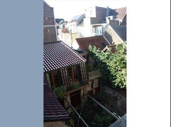 Appartager BE - App. au coeur di XL (Place F.Cocq), Ixelles-Elsene - 1.200 € / Mois