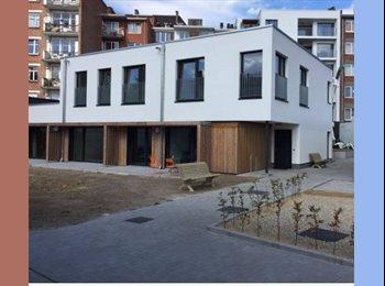 Appartager BE - Roommate in cohousingproject close to Tour et Taxis, Molenbeek Saint Jean - Sint Jans Molenbeek - 650 € / Mois