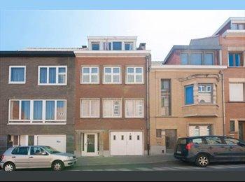 Appartager BE - Une chambre libre dans appart de 70 m2, Woluwe Saint Pierre - Sint Pieters Woluwe - 440 € / Mois