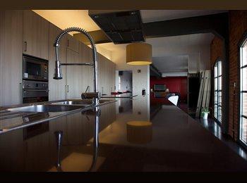 Appartager BE - Loft à Ruisbroek, Drogenbos - 600 € / Mois