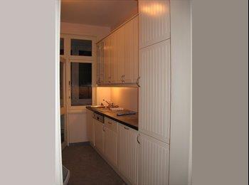 Appartager BE - Ixelles - Chambre à louer dans appartement 3 chambres proche ULB/VUB et Communauté Européenne, Etterbeek - 500 € / Mois