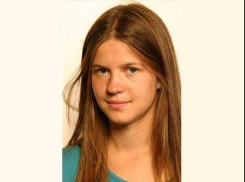 Marguerite - 23 - Etudiant