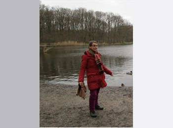 Appartager BE - Alix - 40 - Bruxelles-Brussel