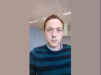 Appartager BE - Jonas - 27 - Bruxelles-Brussel