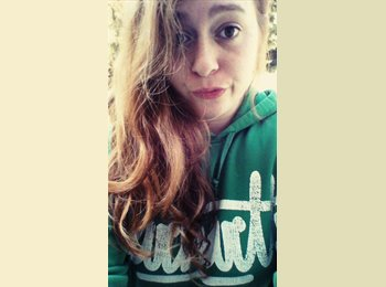 Appartager BE - Morgane - 23 - Bruxelles-Brussel