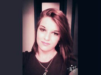 Alison  - 19 - Etudiant