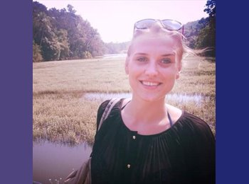 Appartager BE - Milena - 26 - Bruxelles-Brussel