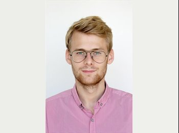 Appartager BE - Kenneth - 24 - Bruxelles-Brussel