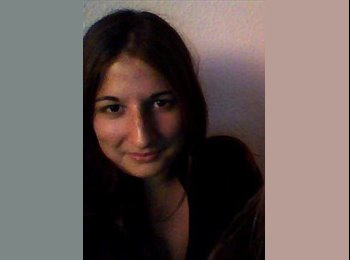 Appartager BE - emilie - 22 - Charleroi