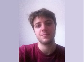 Appartager BE - Giuliano - 25 - Bruxelles-Brussel