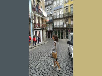 Appartager BE - Matilde - 30 - Bruxelles-Brussel