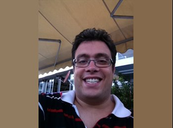 Appartager BE - Massimiliano - 34 - Bruxelles-Brussel