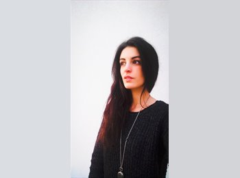Appartager BE - Elena  - 23 - Bruxelles-Brussel