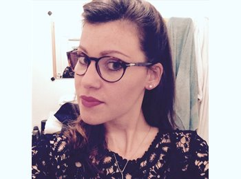 Appartager BE - Eugenie - 25 - Bruxelles-Brussel