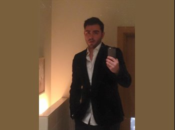 Appartager BE - GUILLERMO - 26 - Bruxelles-Brussel