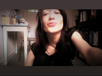 Appartager BE - Margot - 26 - Charleroi