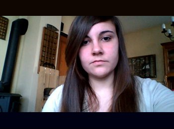 Appartager BE - Emilie - 21 - Charleroi