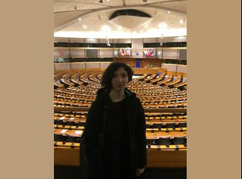 Appartager BE - Amalia - 33 - Bruxelles-Brussel