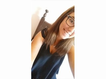 Appartager BE - Micaela - 18 - Charleroi