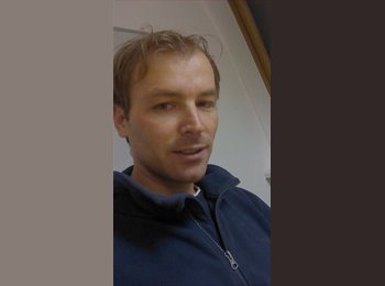 Appartager BE - Cesar - 34 - Belgium (BE)