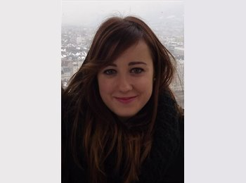 Appartager BE - Laura  - 23 - Belgium (BE)