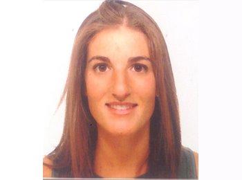 Appartager BE - Pilar González Guija - 25 - Belgium (BE)