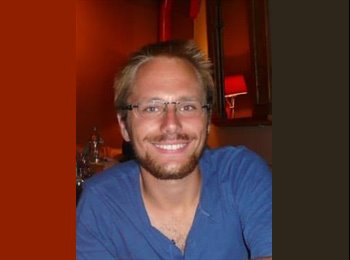 Appartager BE - Antoine - 24 - Belgium (BE)