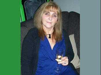 Appartager BE - linda - 56 - Anvers