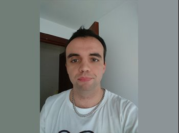 Appartager BE - Steven  - 35 - Andenne