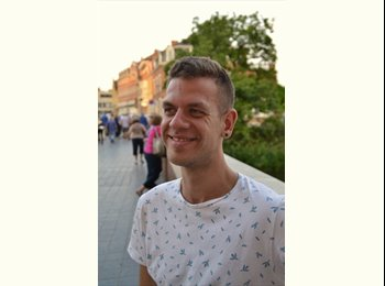 Appartager BE - Kristof - 26 - Anvers