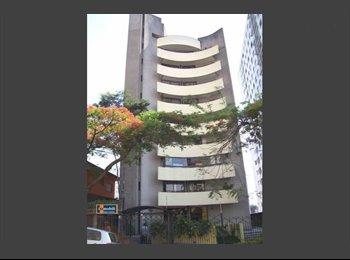 EasyQuarto BR - Quarto  em Perdizes, excelente arquitetura - Perdizes, São Paulo capital - R$ 1.800 Por mês