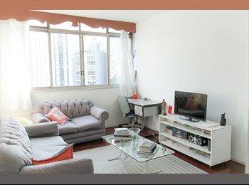 EasyQuarto BR - Melhor localização de São Paulo - Pinheiros, São Paulo capital - R$ 1.550 Por mês