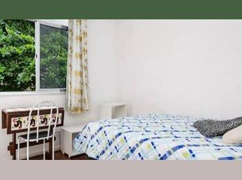 EasyQuarto BR - EXCELENTE QUARTO APART COPA/ ATLANTICA - Copacabana, Rio de Janeiro (Capital) - R$ 1.500 Por mês