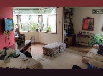 Linda Suite arejada,Senac, Shop Morum, Ae. Congonhas.1500