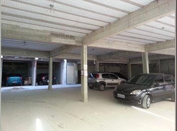EasyQuarto BR - suites mobiliadas para alugar no bairro caiçara-BH - Ouro Preto, Belo Horizonte - R$ 800 Por mês